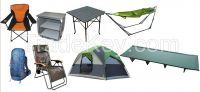 camping Cupboard/chair/table/bed/tent/bag, Cassette Retractable Awning