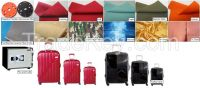 fire-proof safe/fire fabric/all kinds of fabric/trolley case