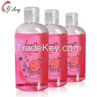 Baby lotion from Top to Toe ISO MSDS