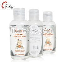 Baby oil wholesale ISO whit good price