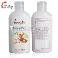 Professional Baby lotion from Top to Toe ISO MSDS