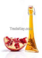 Black Seed Oil, Sesam Seed Oil, Pomegranate Seed Oil