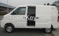 Shineray Mini Cargo Van  A9