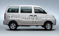 Shineray Mini Passenger Van A9
