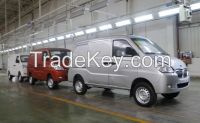 Shineray Mini Cargo Van  A9