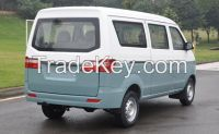 Shineray mini  passenger van X30