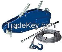 Manual Wire rope Pulling Hoist 0.8T