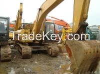 Used Crawler Excavators Cat 320C