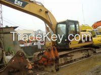 Used Crawler Excavators Cat 320C
