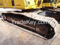 Used Crawler Excavators Komatsu PC200-6