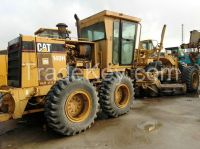 Used Motor Graders CAT 140H