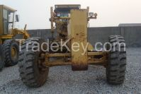 Used Motor Graders CAT 16G