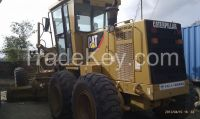 Used Motor Graders CAT 160H