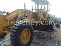 Used Motor Graders CAT 140G