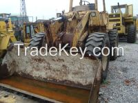 Used Wheeled Loaders CAT 910E