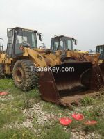 Used Wheeled Loaders CAT 962G