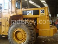 Used Wheeled Loaders CAT 950E