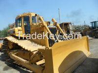 Used Bulldozers CAT D6H/CAT D6H Bulldozer