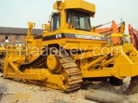 Used Bulldozers CAT D7R