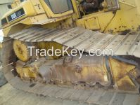 Used Bulldozers CAT D6R