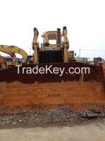 Used Bulldozers CAT D8L