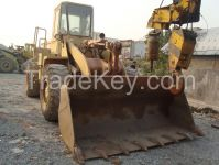 Used Wheeled Loaders CAT 950B