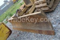 Used Bulldozers CAT D3C