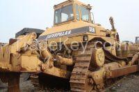 Used Bulldozers CAT D8N