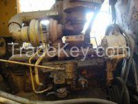 Used Bulldozers CAT D7H-1