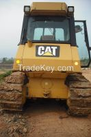 Used Bulldozers CAT D6G