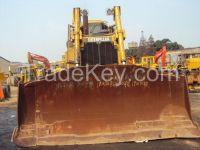 Used Bulldozers CAT D8R