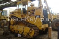 Used Bulldozers CAT D9N