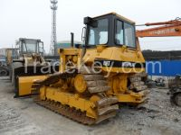 Used Bulldozers CAT D4H