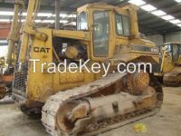 Used Bulldozers CAT D7H-2