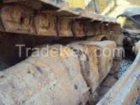 Used Bulldozers CAT D9R
