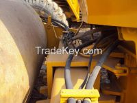 Used Road Rollers BOMAG 213