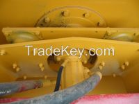 Used Road Rollers DANAPAC CA251D