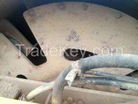 Used Road Rollers DANAPAC CA35