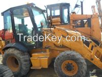 Used Backhoe Loaders JCB