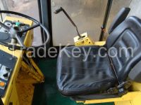 Used Road Rollers BOMAG 217