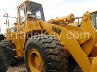 Used Wheeled Loaders CAT 950B