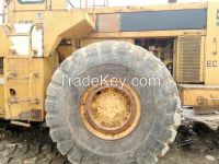 Used Loaders CAT 980C