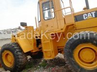 Used  CAT 950B Wheeled Loaders