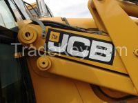 Used Backhoe Loaders JCB 3CX/4CX