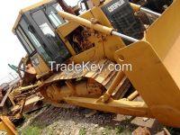 Used CAT D6G-2 Bulldozer
