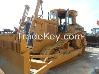 Used CAT D7H Bulldozer
