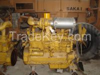 Used CAT  3306 Engine