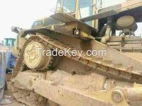 Used CAT D11R Bulldoezer
