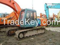 Used Crawler Excavators Hitachi EX200LC-3