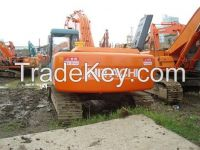 Used Crawler Excavators Hitachi EX200LC-3